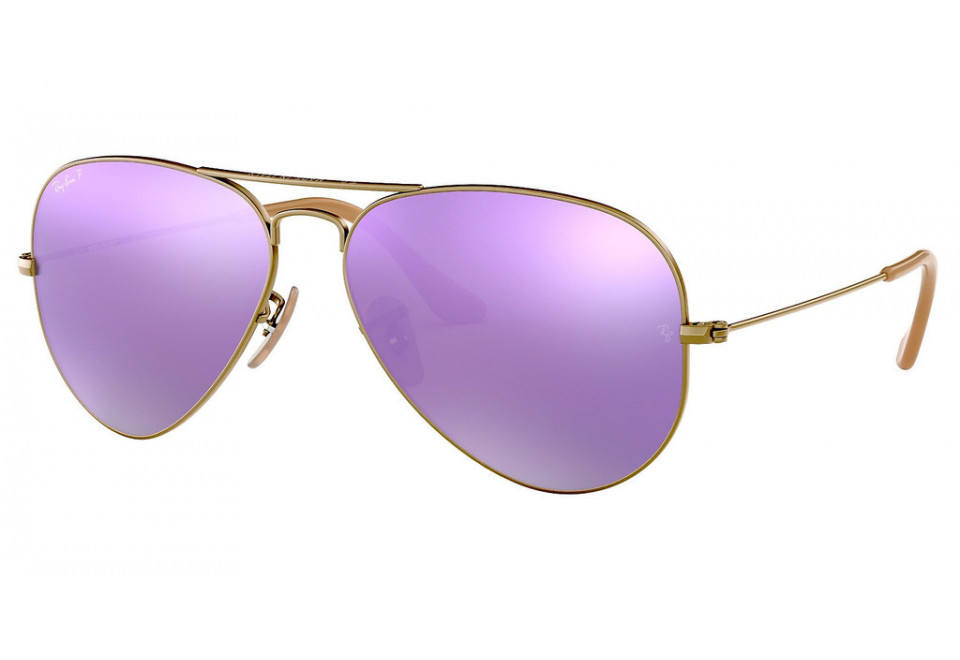Ray-Ban AVIATOR CLASSIC RB3025 167/1R POLARIZED
