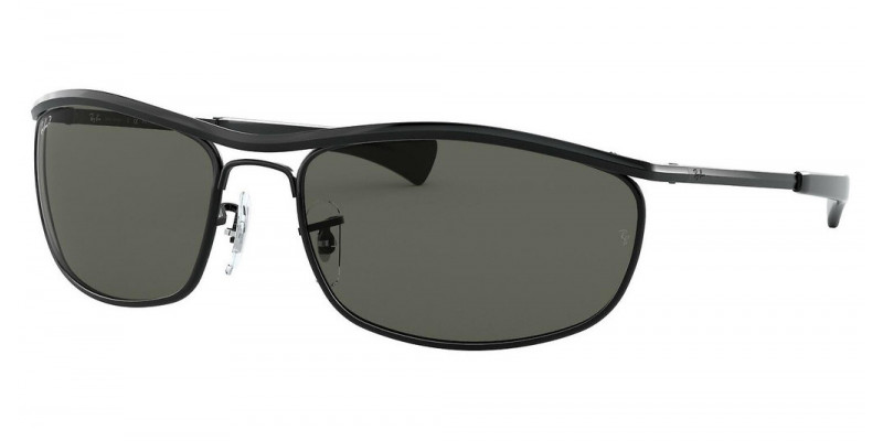 RB3119M OLYMPIAN I DELUXE 002/58 POLARIZED