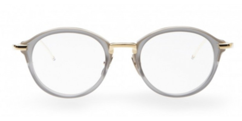 TB011 GRY/GLD optical