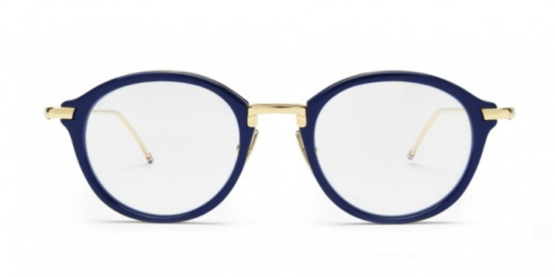 TB011 NVY/GLD optical