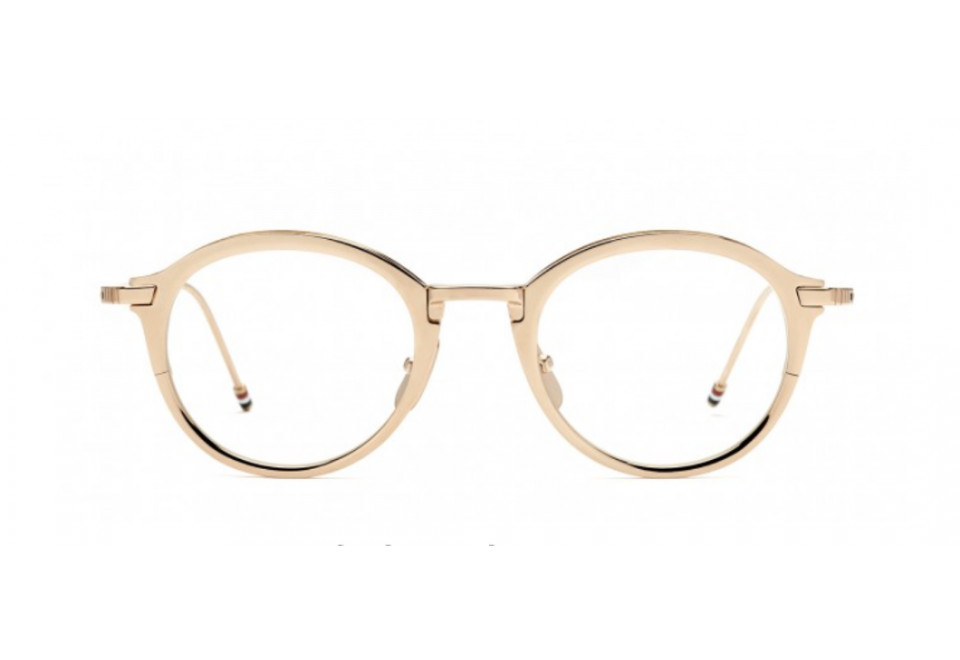 THOM BROWNE TB110 GLD optical