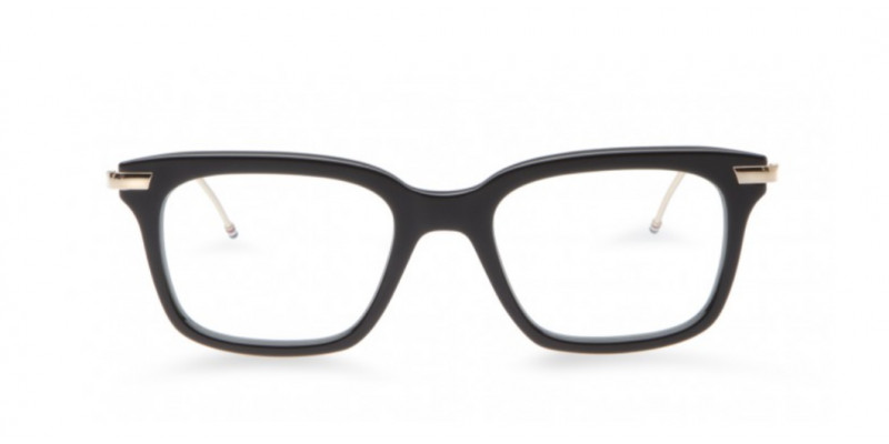 THOM BROWNE TB 701 BLACK optical