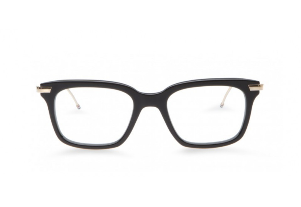 THOM BROWNE TB 701 BLACK optical
