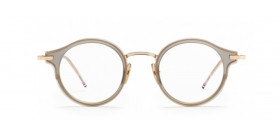 TB 807 GRY/GLD optical