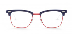 TB711 NVY/RED/WHT optical
