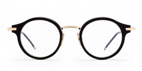 TB 807 BLK/GLD optical