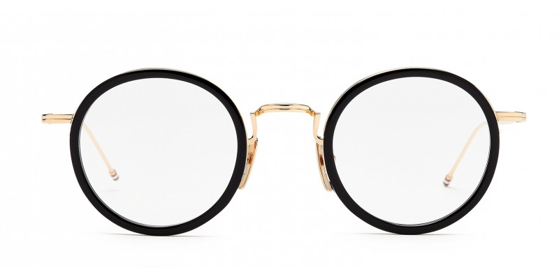 THOM BROWNE TB 906 BLACK optical