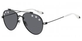 GV 7057/STARS 807