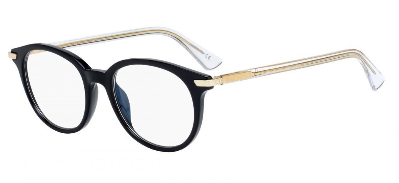 Dioptrické okuliare DIOR DIORESSENCE1 7C5 a1623ea3956