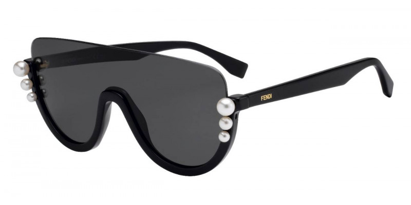 Fendi Ribbons and Pearls FF 0296 S 807 IR