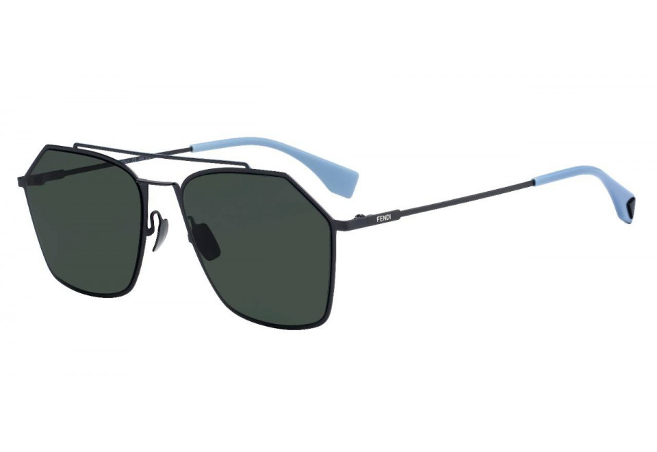FENDI FF M0022/S KB7 POLARIZED